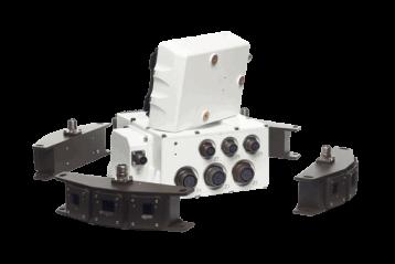 System Samoosłony Pojazdu SSP-1 OBRA-3