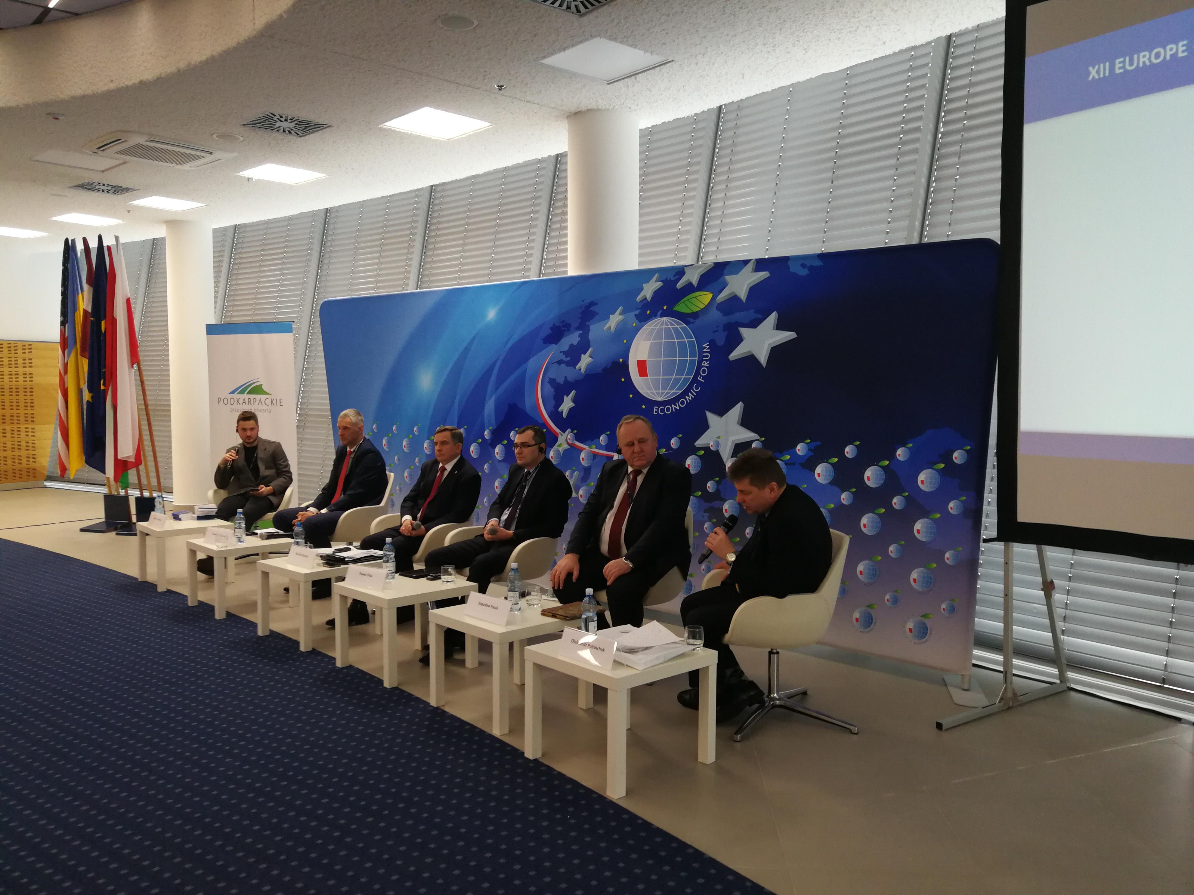 PCO S.A. naForum Europa-Ukraina