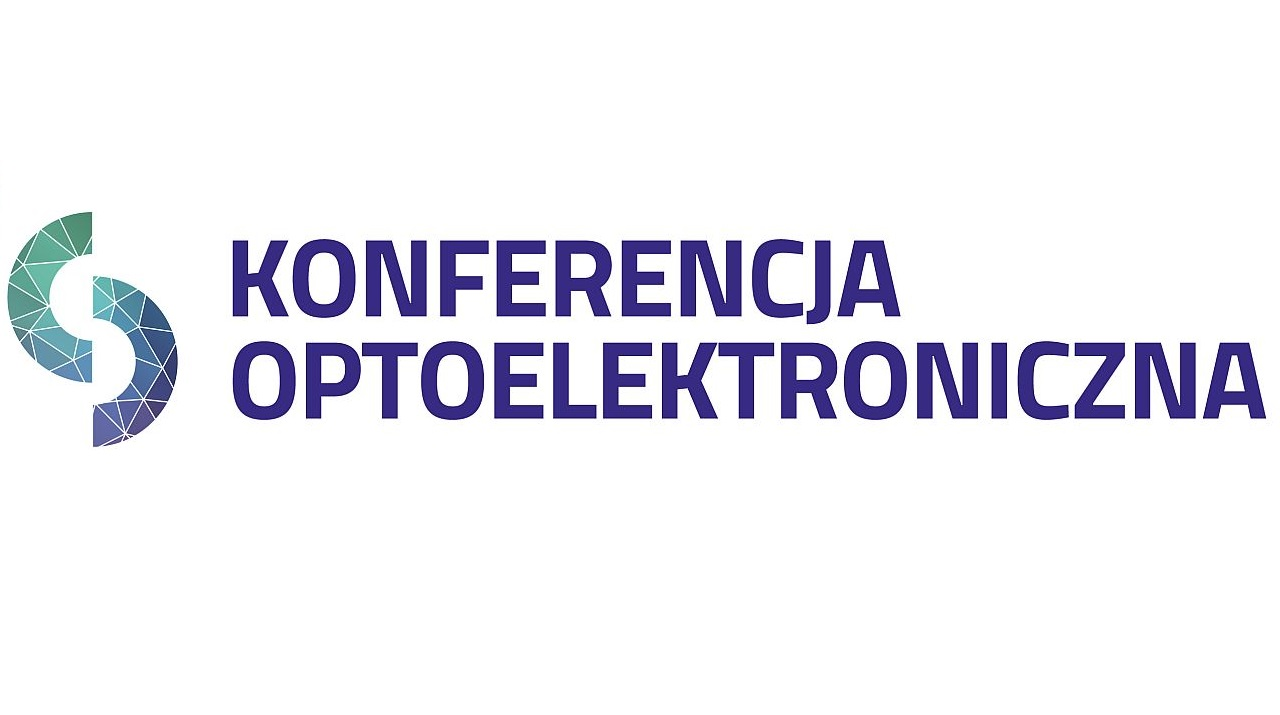 V Konferencja Optoelektroniczna
