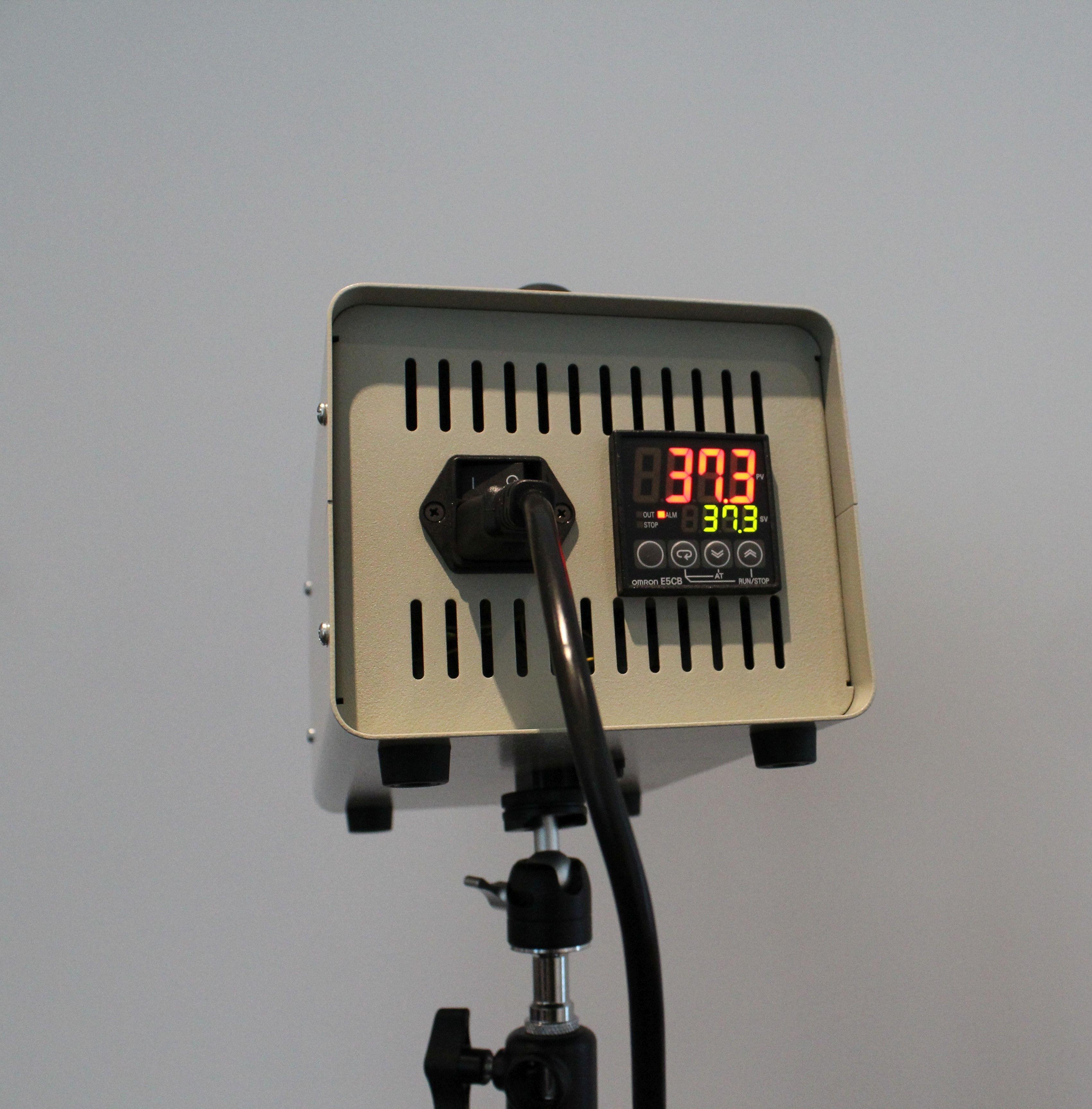 System Weryfikacji Temperatury AGAT-T